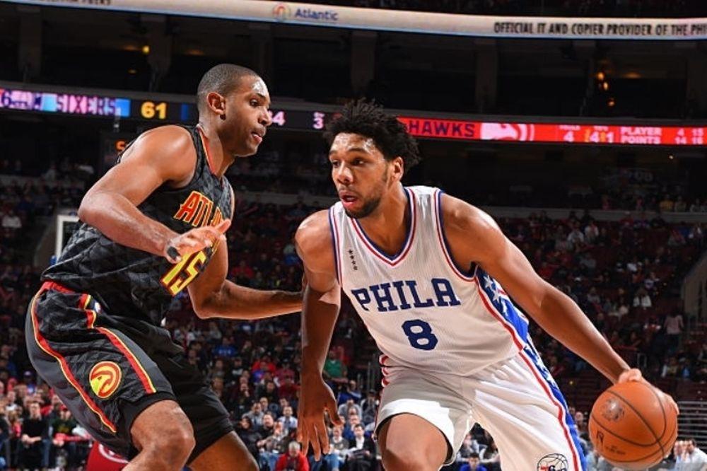 NBA: Ιπτάμενο Top 10! (video)