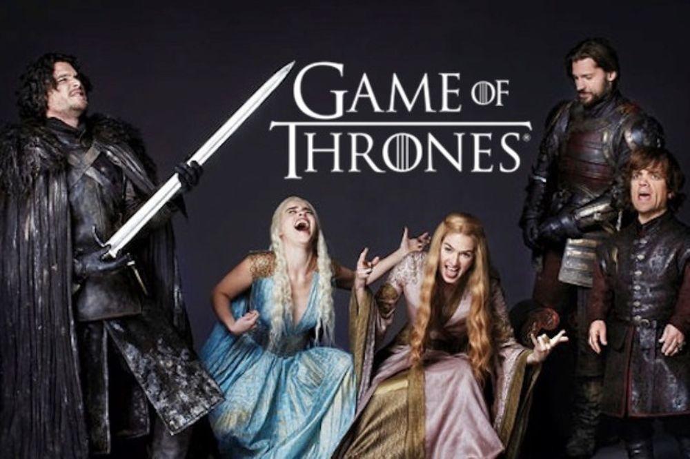 Καθυστερεί η νέα σεζόν του Game of Thrones (photo)