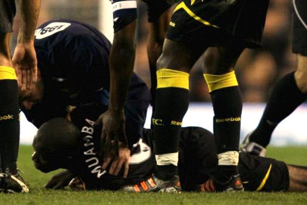 Συγκλονίζει ο ποδοσφαιριστής που ήταν νεκρός για 78 δευτερόλεπτα
