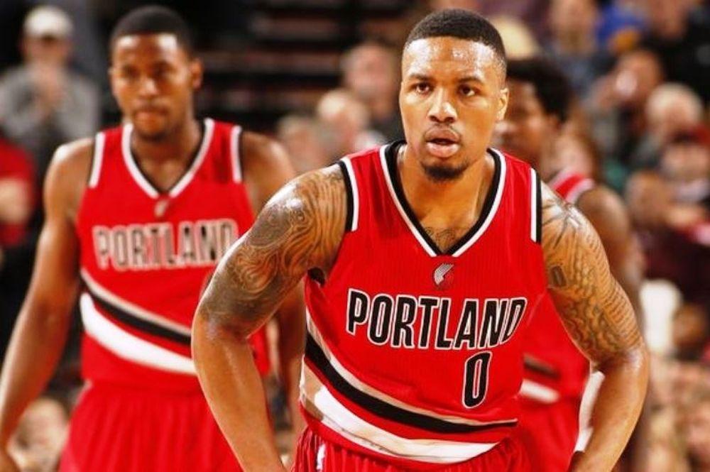 NBA: Μέγας είσαι Lillard… (videos)