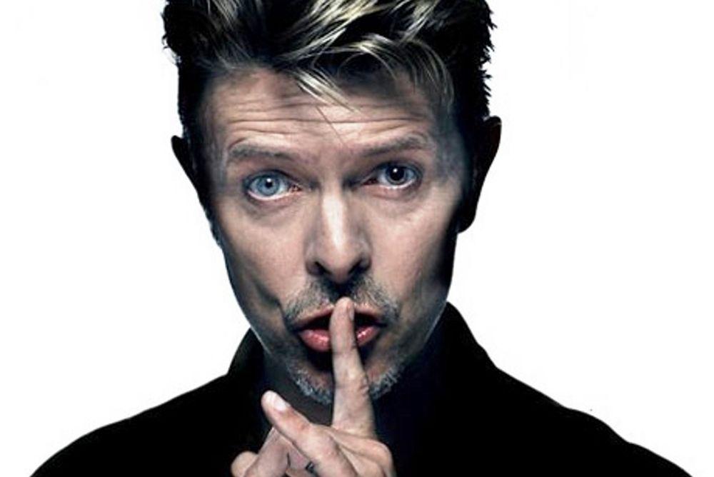 ΣΟΚ! Νεκρός ο σπουδαίος καλλιτέχνης David Bowie!