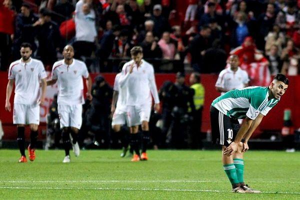 Copa del Rey: Σοκ για Λα Κορούνια!