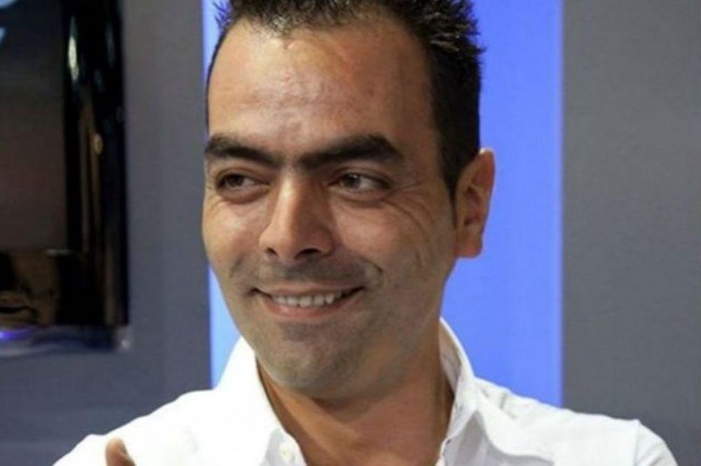 Θρήνος! Σκοτώθηκε σε τροχαίο ο πρώην πρωταθλητής ξιφασκίας Χρήστος Χαραλαμπίδης