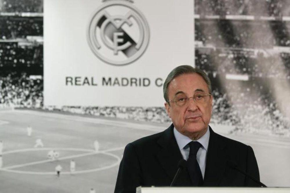 Αποκλεισμός FIFA σε Ρεάλ και Ατλέτικο Μαδρίτης!