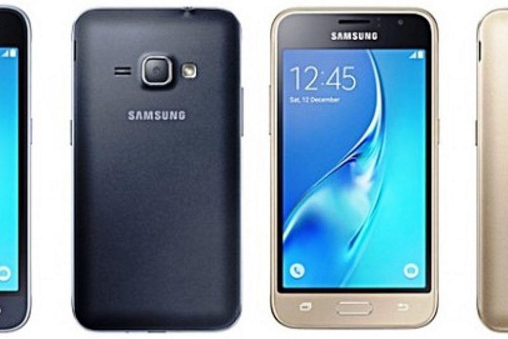 Samsung Galaxy J1 2016. Νέα έκδοση του low-end smartphone με μεγαλύτερη οθόνη και ταχύτερο chipset