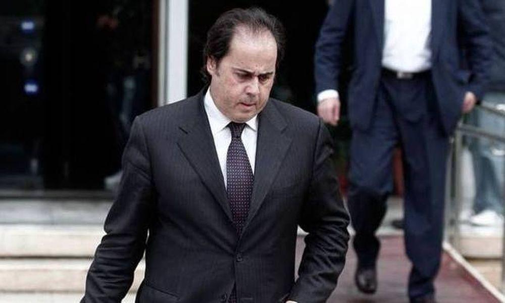 Πρόστιμο 3,3 εκατ. ευρώ στον κολλητό του Σαμαρά, Σταύρο Παπασταύρου για τη λίστα Λαγκάρντ