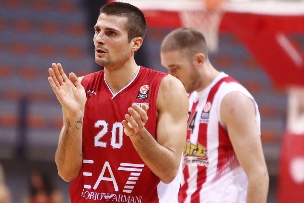Επέλεξαν τη FIBA οι γαλλικές και ιταλικές ομάδες, με εξαίρεση την Αρμάνι