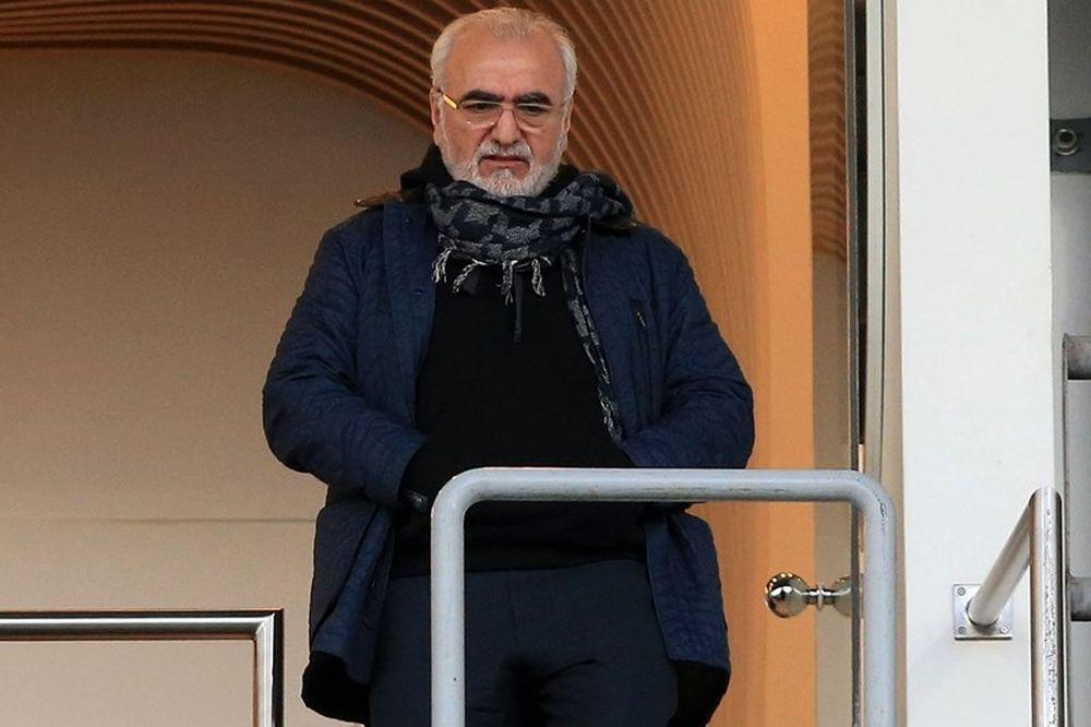 ΠΑΟΚ: Τα σκάει για μεταγραφάρα ο Σαββίδης