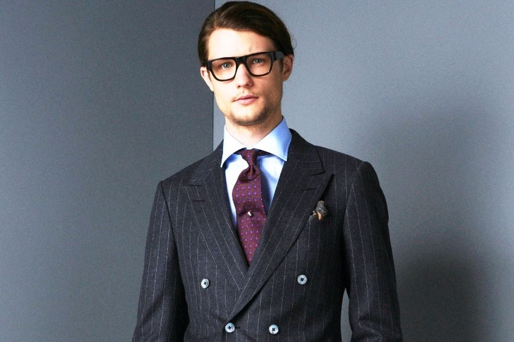 Τα ωραιότερα looks από την ανδρική εβδομάδα μόδας του Λονδίνου