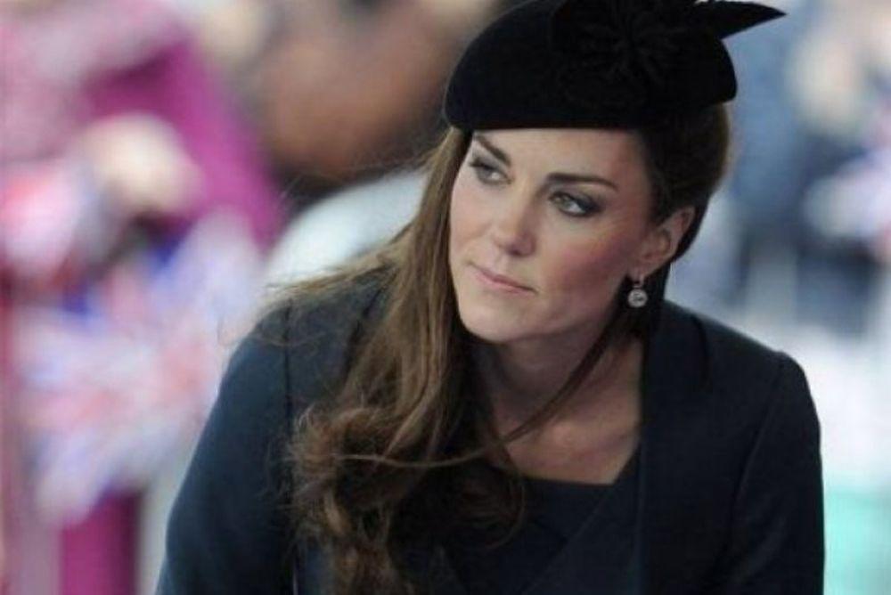 Από πριγκίπισσα... υπάλληλος! Η Kate Middleton ξεκινά νέα καριέρα!