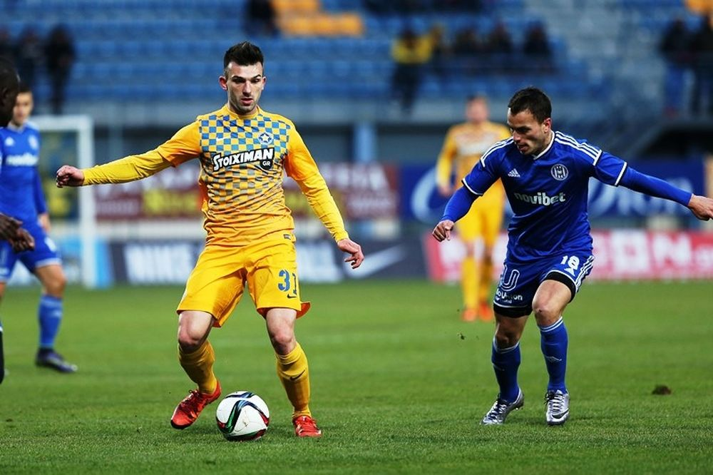 Αστέρας Τρίπολης – ΑΕΛ Καλλονής 3-1: Τα γκολ του αγώνα (video)