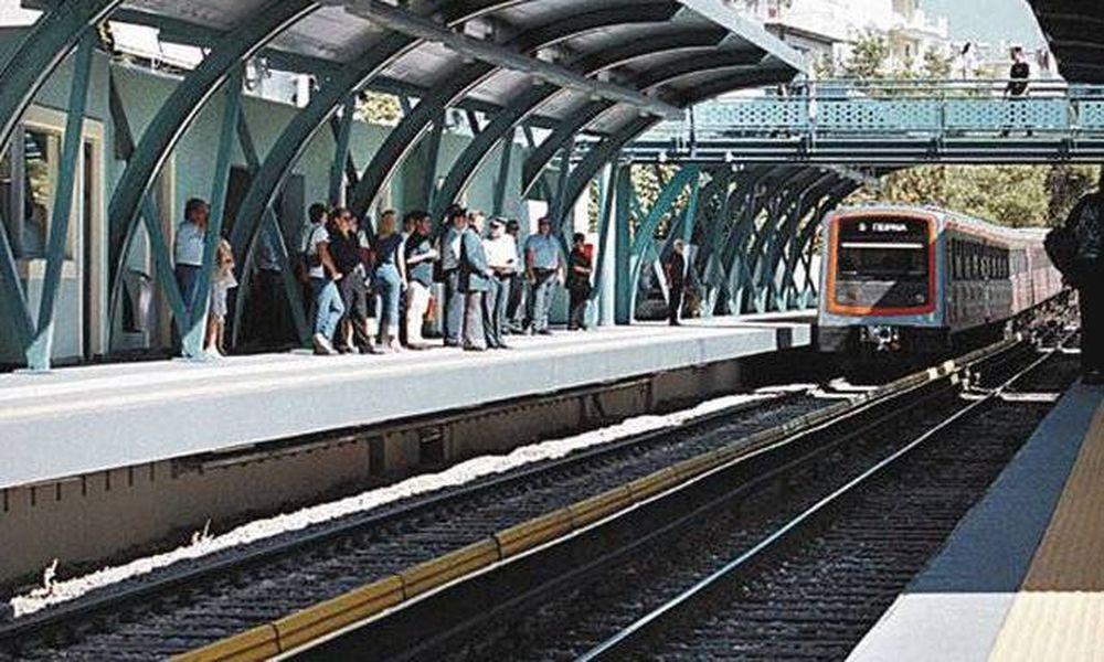 Προσοχή! Συνεχόμενες στάσεις εργασίας σε τρένα, μετρό και προαστιακό