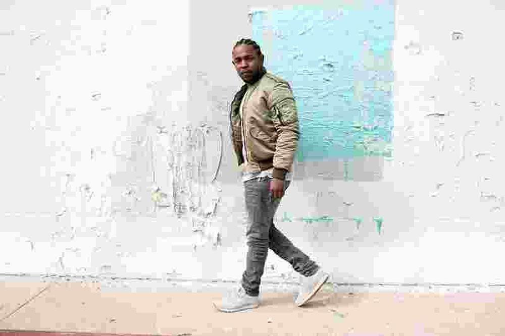 Reebok Classic x Kendrick Lamar Classic Leather, για τη σεζόν Άνοιξη/Καλοκαίρι 2016