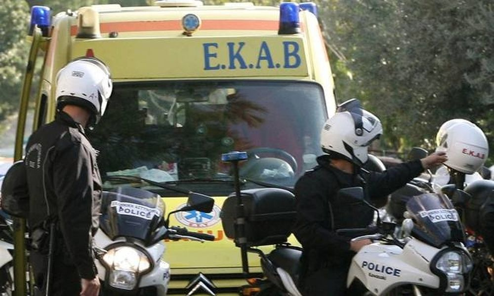 Σοκ στην Αχαΐα: Χτύπησε με τσεκούρι την κόρη του στο κεφάλι και ακρωτηρίασε τη γιαγιά