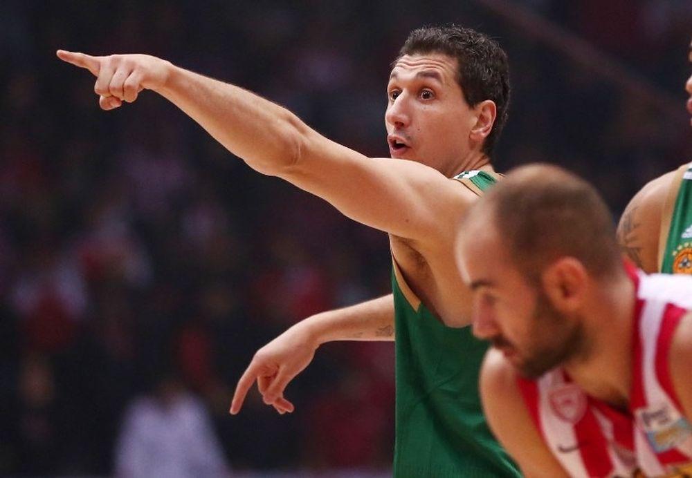 ΚΟΥΙΖ: Πόσο καλά ξέρεις τους «αιώνιους» του μπάσκετ; (part 2)