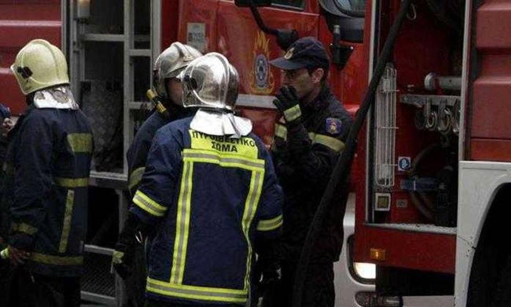 Τραγωδία στο Αιγάλεω: Εντοπίστηκε απανθρακωμένος άνδρας σε διαμέρισμα!
