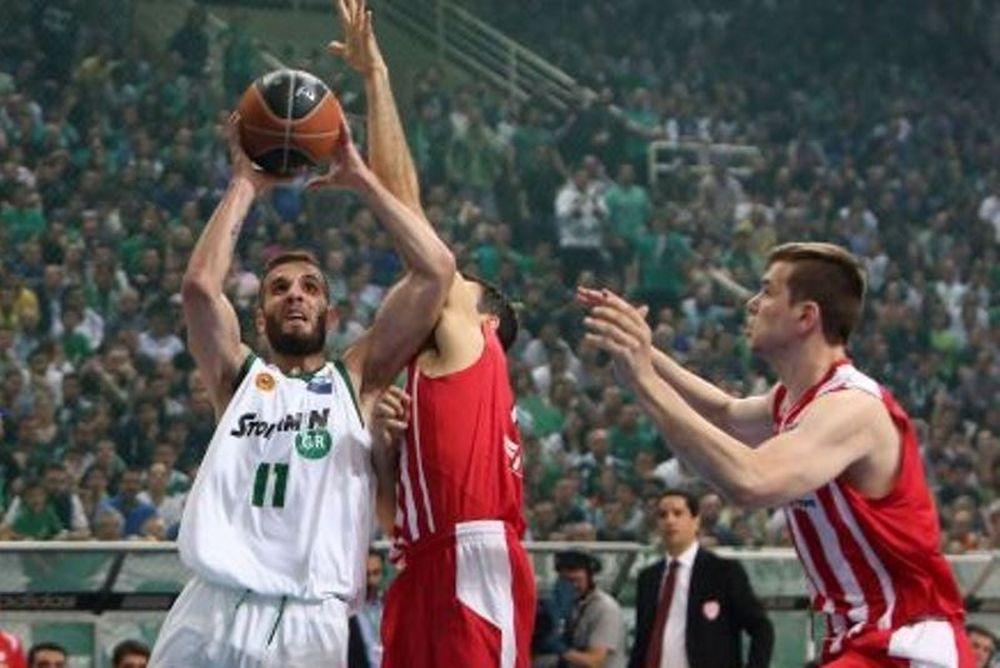 Παίζει με Ολυμπιακό ο Παππάς!