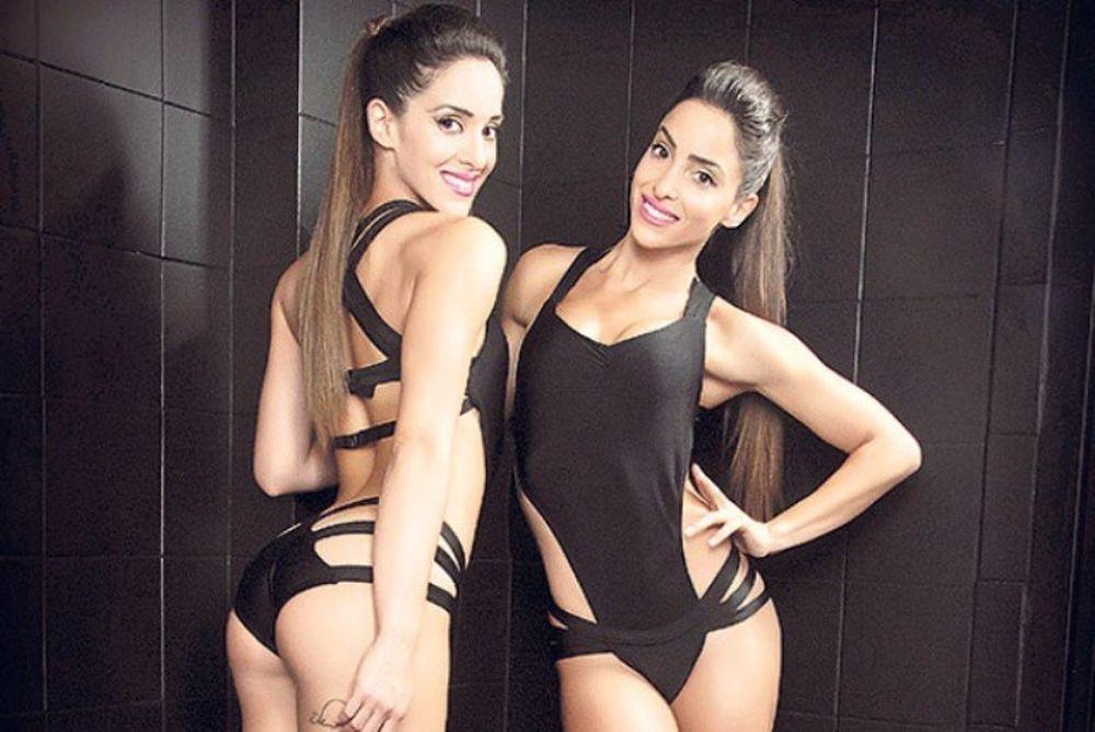 Αυτές είναι οι Ελληνίδες χορεύτριες που σαρώνουν στο ίντερνετ (photos)