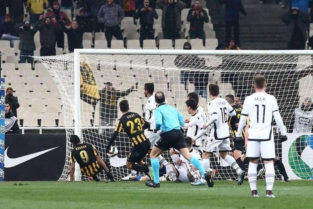 Ασταμάτητη η ΑΕΚ του Πογέτ, νίκησε και τον ΠΑΟΚ!