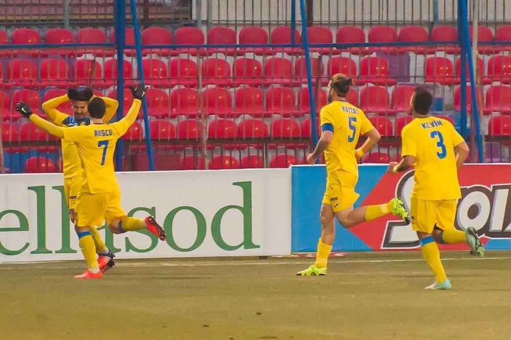 Βέροια - Παναιτωλικός 0-1: Το γκολ του αγώνα (video)
