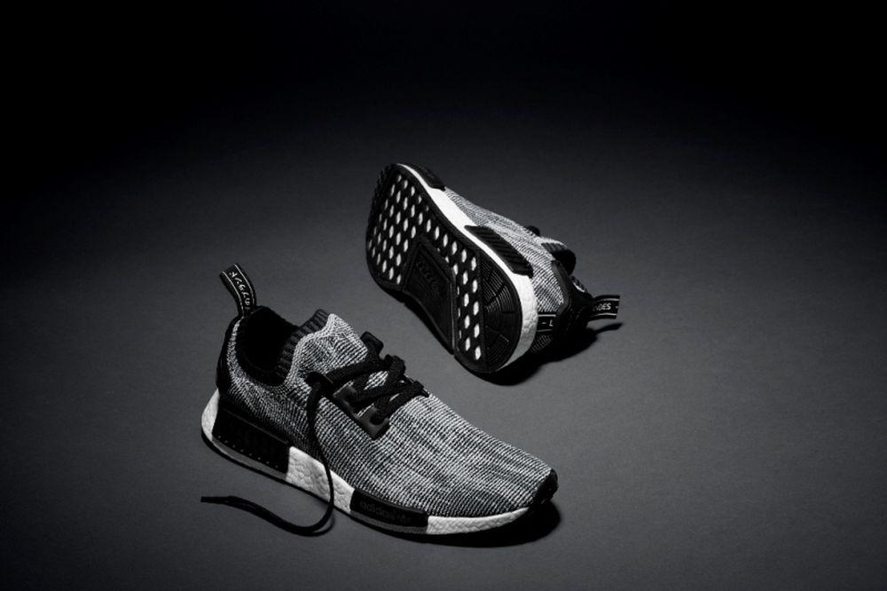 Τα adidas Originals παρουσιάζουν το νέο NMD_R1 Primeknit