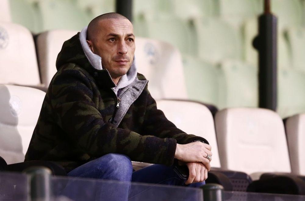 Πρότεινε παίκτες στην ΑΕΚ ο Τσιρίλο!