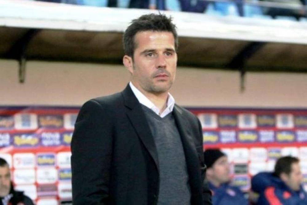 «Σφίγγα» για τη λίστα του Europa League o Μάρκο Σίλβα!