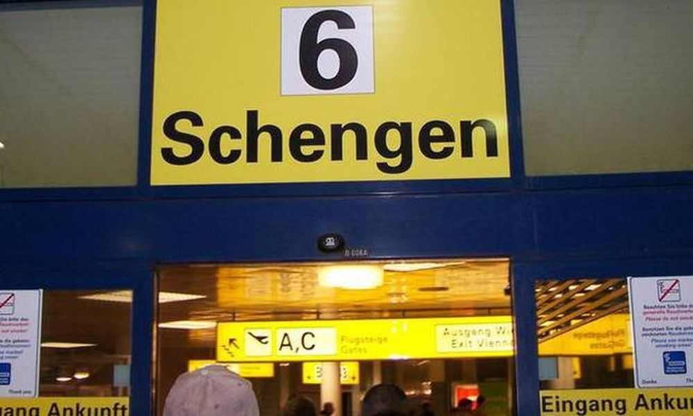 Συνθήκη Σένγκεν: Τι είναι και τι θα γίνει αν βγούμε εκτός - Διαβάστε το σχέδιο αξιολόγησης