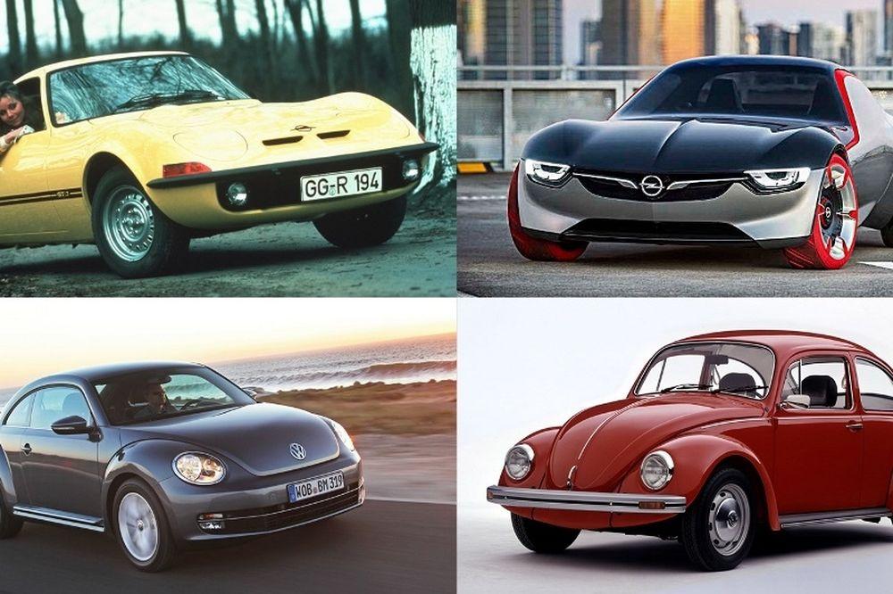 Το παρελθόν των αυτοκινήτων βοήθεια και οδηγός για το μέλλον τους