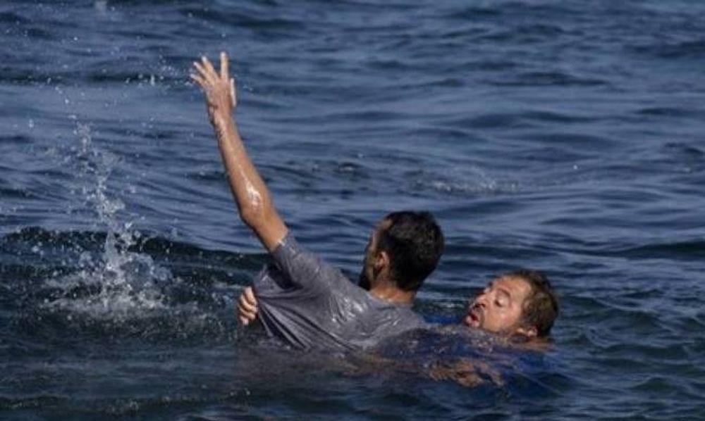 Σοκ: Τον Ιανουάριο πνίγηκαν στη Μεσόγειο περισσότεροι πρόσφυγες απ' ό,τι τους πρώτους 8 μήνες