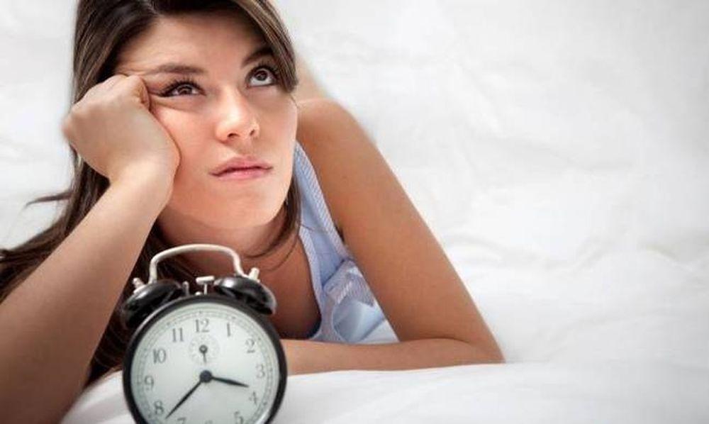 Αϋπνία «τέλος» με αυτούς τους 6 απλούς τρόπους!