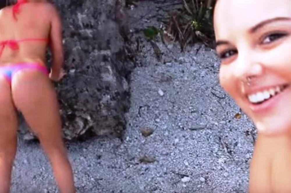 Οι πιο καυτές διακοπές της κοριτσοπαρέας! (photos+video)