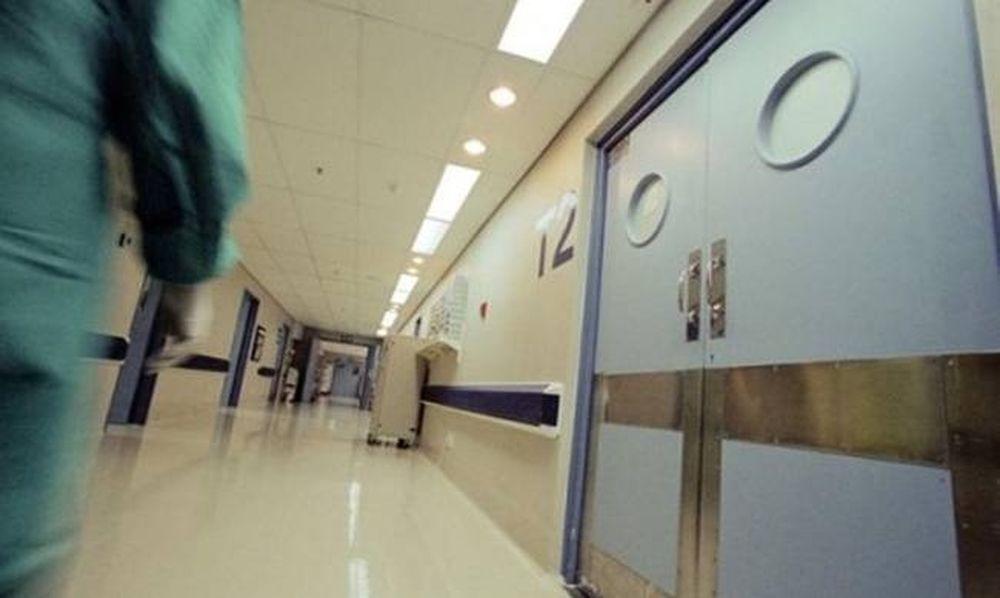 Ηράκλειο: Στο νοσοκομείο 13χρονη που έπεσε από το μπαλκόνι