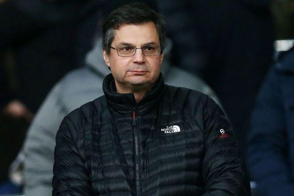ΠΑΟΚ: Παραιτήθηκε ο Αγγελίδης!