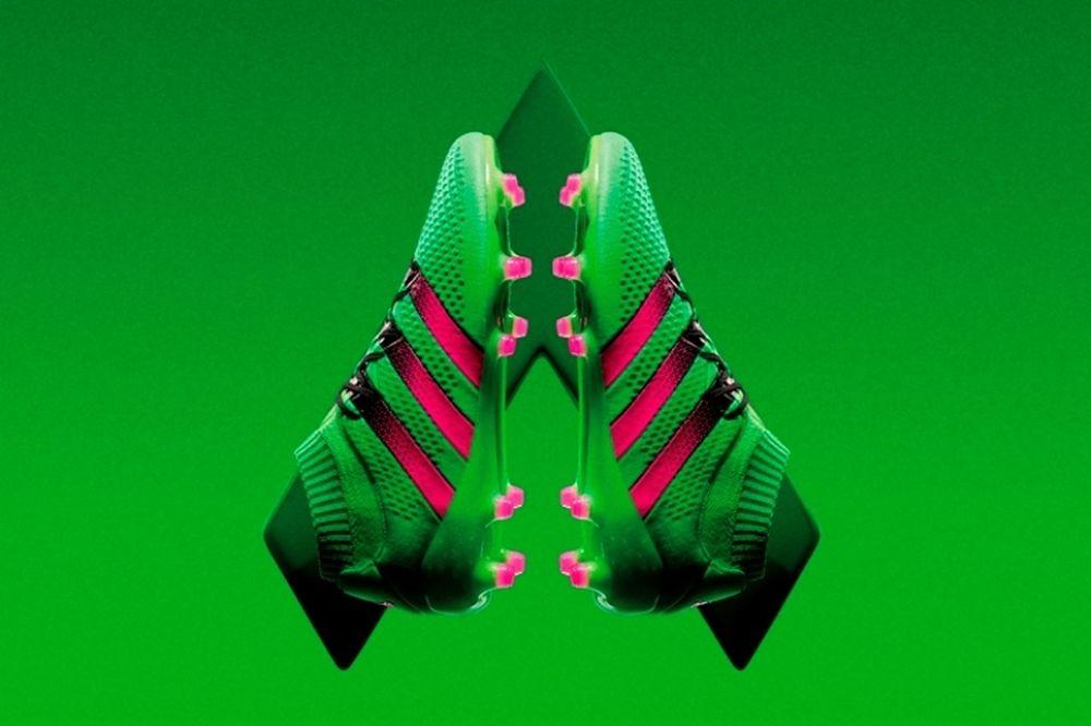 Γίνε το απόλυτο Αφεντικό στο παιχνίδι με το νέο ACE 16 Primeknit της adidas.