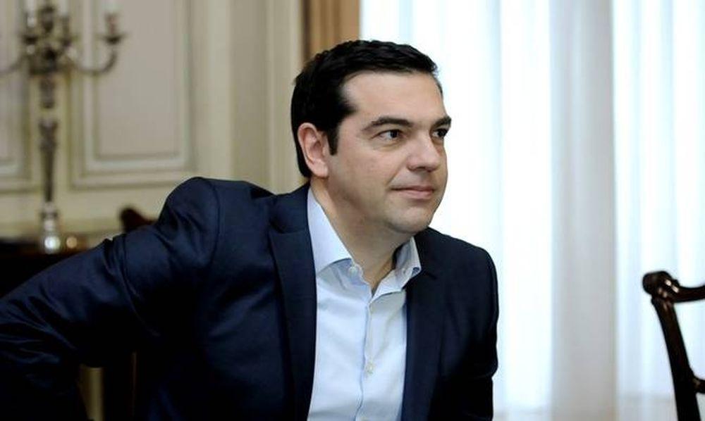 Άλλος για το Δημόσιο; Ο Τσίπρας διόρισε και τον αντιπρόεδρο του 15μελούς του!