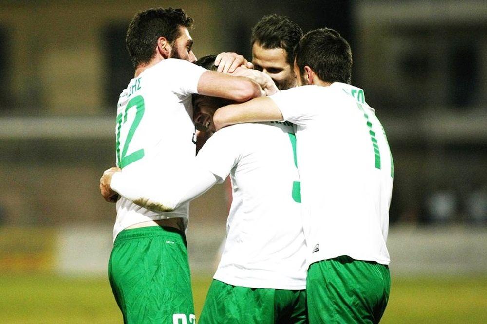 Λεβαδειακός – Πανθρακικός 1-1: Τα γκολ του αγώνα (video)