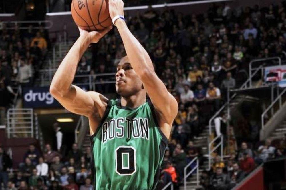 NBA: Οι Celtics πήραν φόρα! (videos)