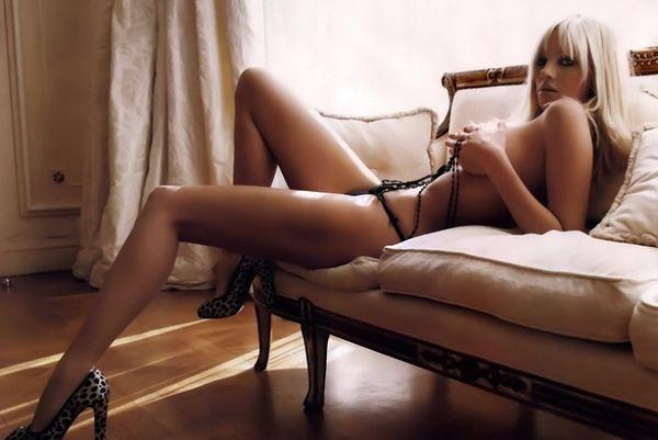 Σοκάρει η Τζούλια Αλεξανδράτου στην τελευταία φωτογραφία της! (photo)
