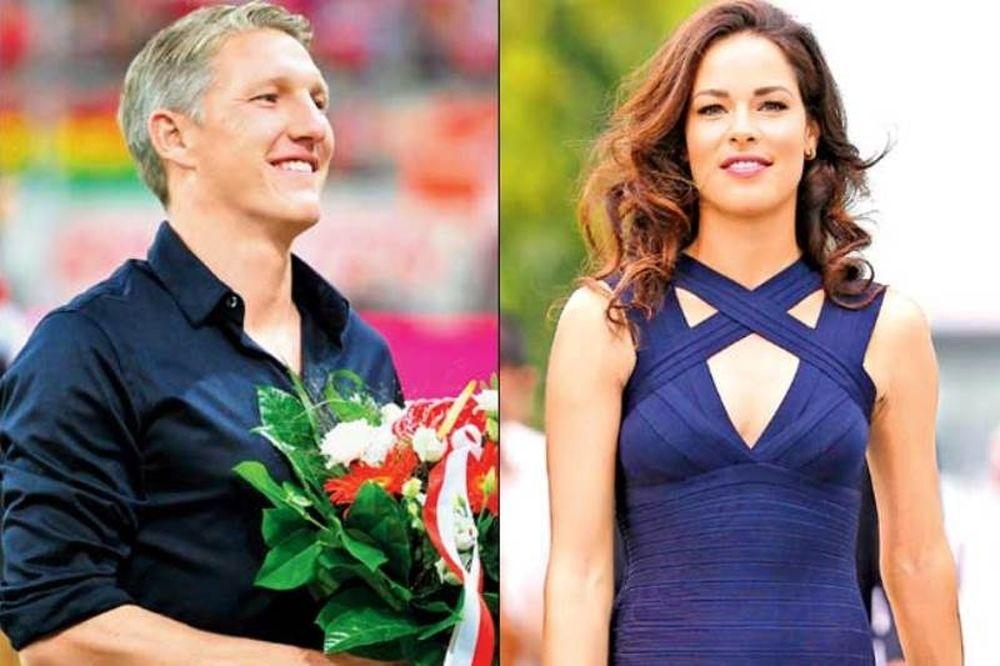 Παντρεύονται Σβαϊνστάιγκερ-Ιβάνοβιτς! (photos)