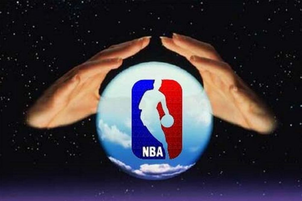 Πάμε ταμείο με NBA
