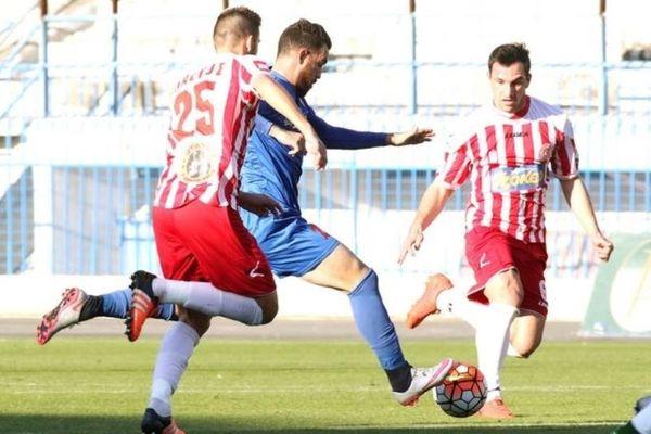 Η Football League ματαίωσε το Ολυμπιακός Βόλου-Ζάκυνθος!
