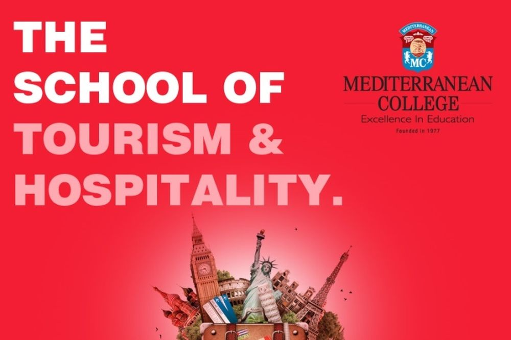 Mediterranean College - School of Tourism & Hospitality