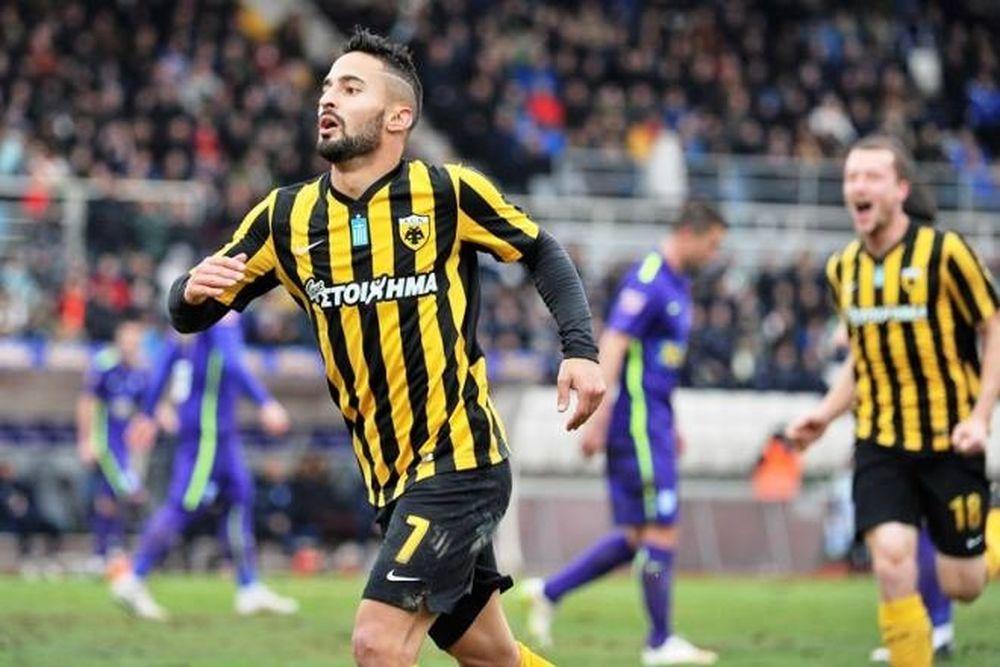 Άραγε ρισκάρει η ΑΕΚ με την τόσο γρήγορη επιστροφή του Μπαρμπόσα;