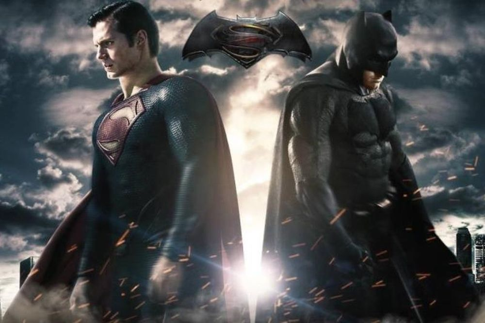 Κυκλοφόρησε το τελευταίο τρέιλερ του «Batman v Superman»!  (video)