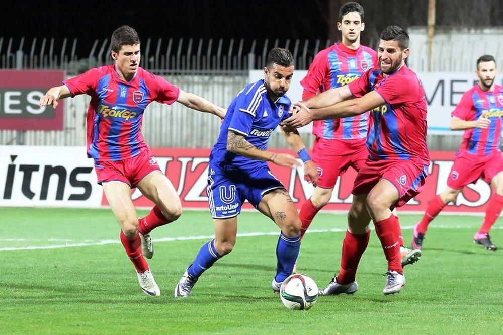 ΑΕΛ Καλλονής – Πανιώνιος 1-1: Τα γκολ του αγώνα (video)