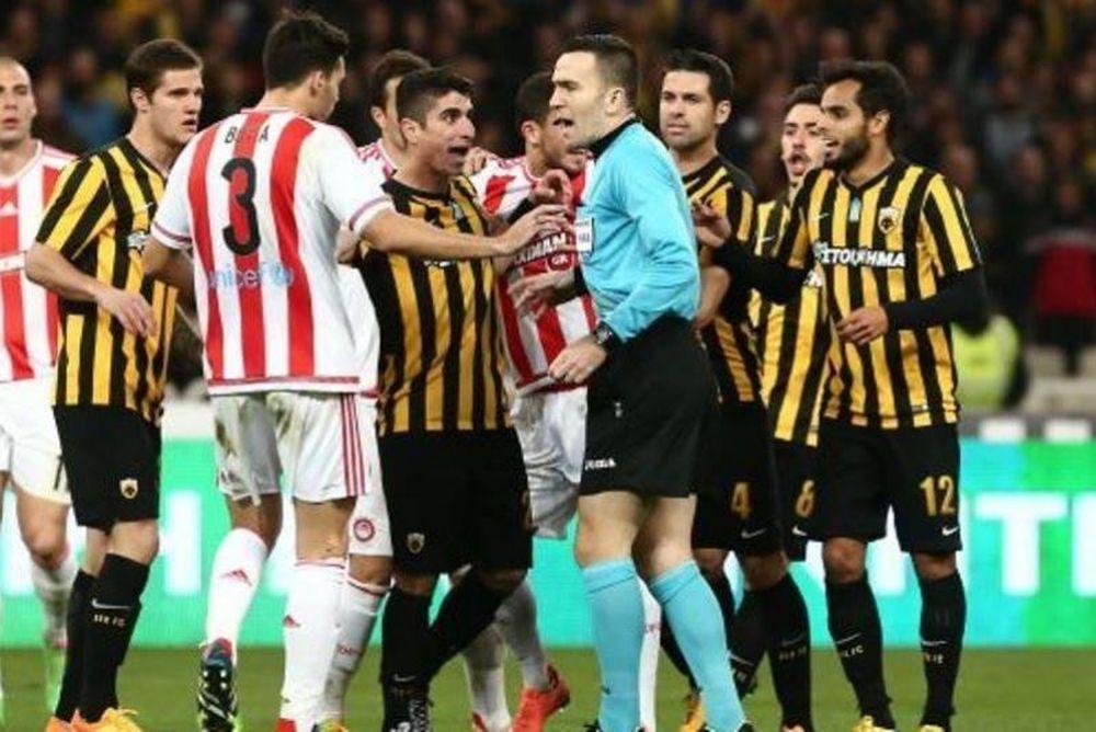 Καλογερόπουλος: Αστυνομικός, κολλημένος με τη μπάλα και... Παναθηναϊκός! (photos+videos)