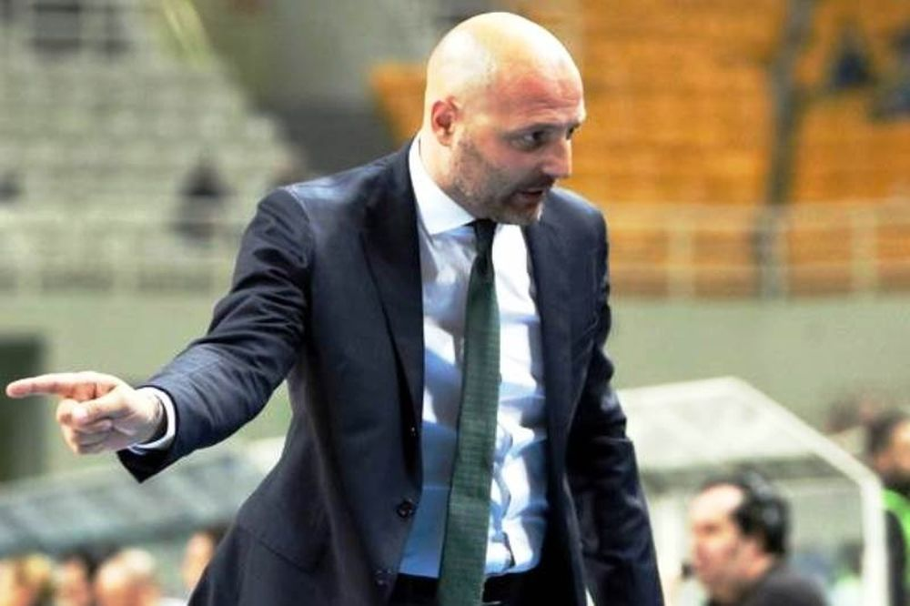 Τζόρτζεβιτς: «Στόχος μας είναι το επόμενο ματς»
