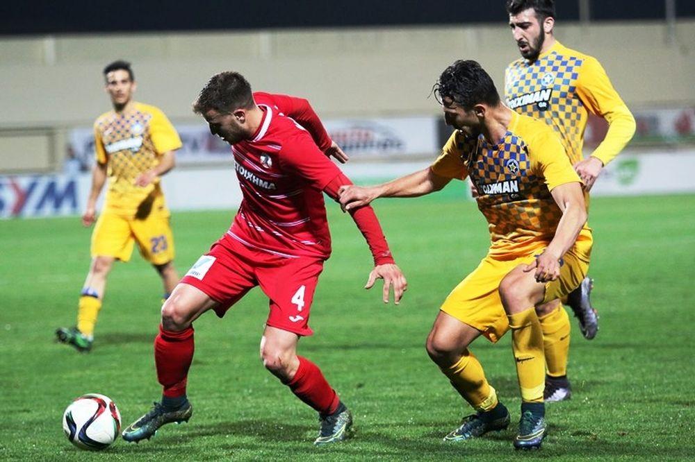 Ξάνθη – Αστέρας Τρίπολης 0-0: Τα highlights του αγώνα (video)