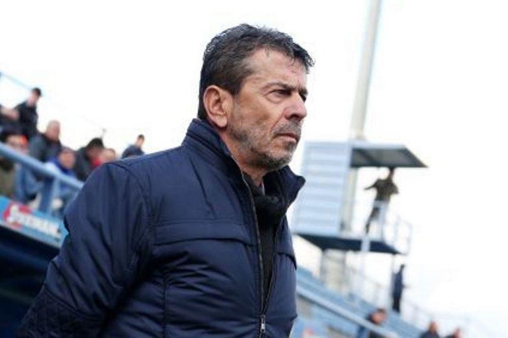 Πετράκης: «Πολλά συγχαρητήρια στους παίκτες μου»